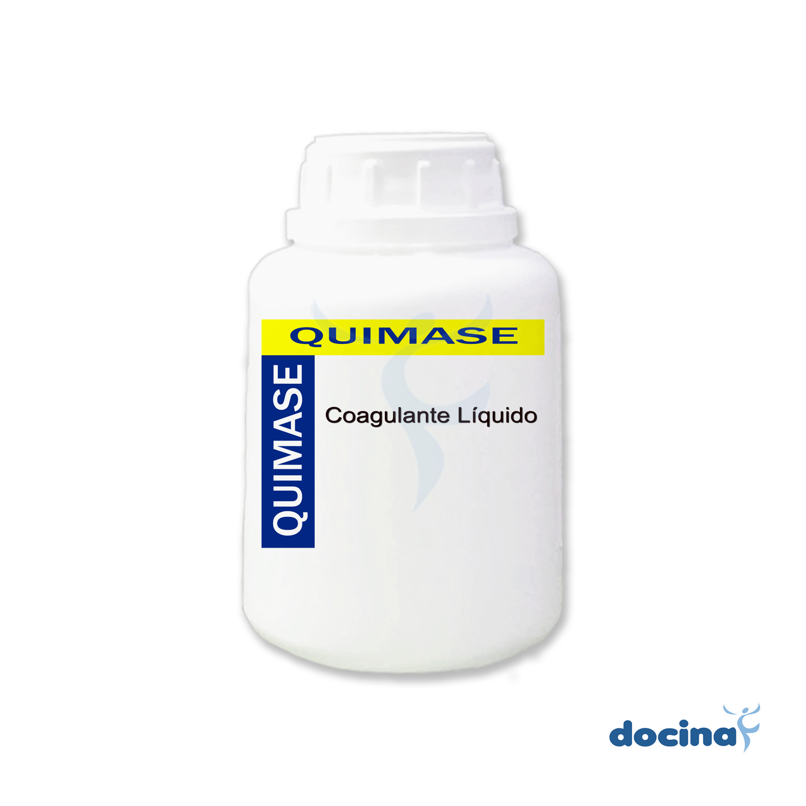 Coagulante Quimase - Frasco 200 ml